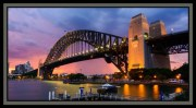 s-sydney-sights Harbour Bridge